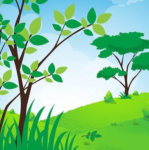 Деревья и кустарники от Р-ПАРК