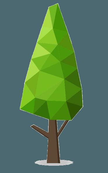 Продажа деревьев