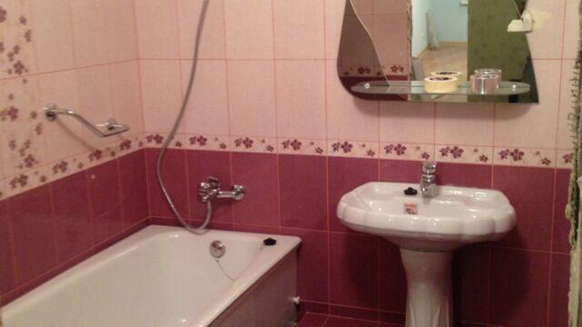 Примеры отделки ванной