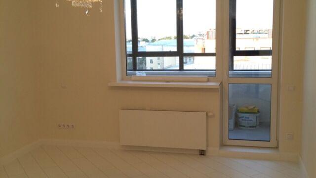 Примеры отделки квартиры
