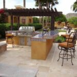 Садовая беседка или 50 идей для дизайна летнего сада